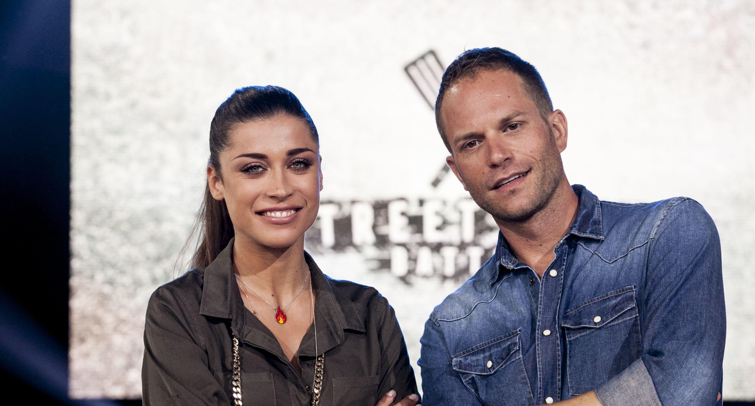 Tv su italia1 arriva street food battle agv for Casa rugiati