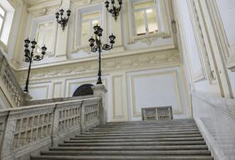 Riforma penale ministero giustizia inviati a palazzo for I ministero interno