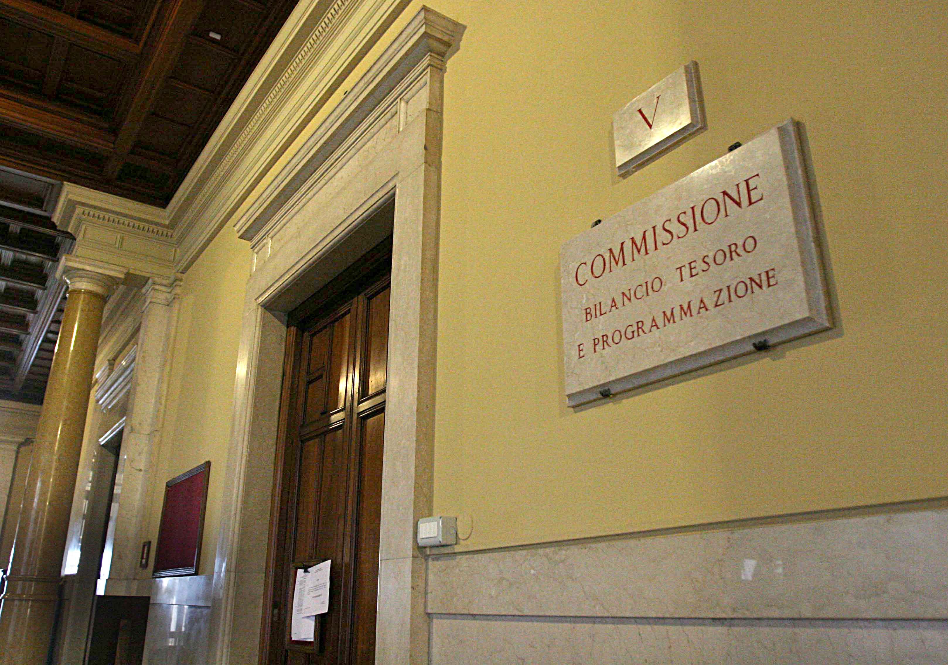Giochi in commissione camera segnalati 21 emendamenti for Votazioni alla camera
