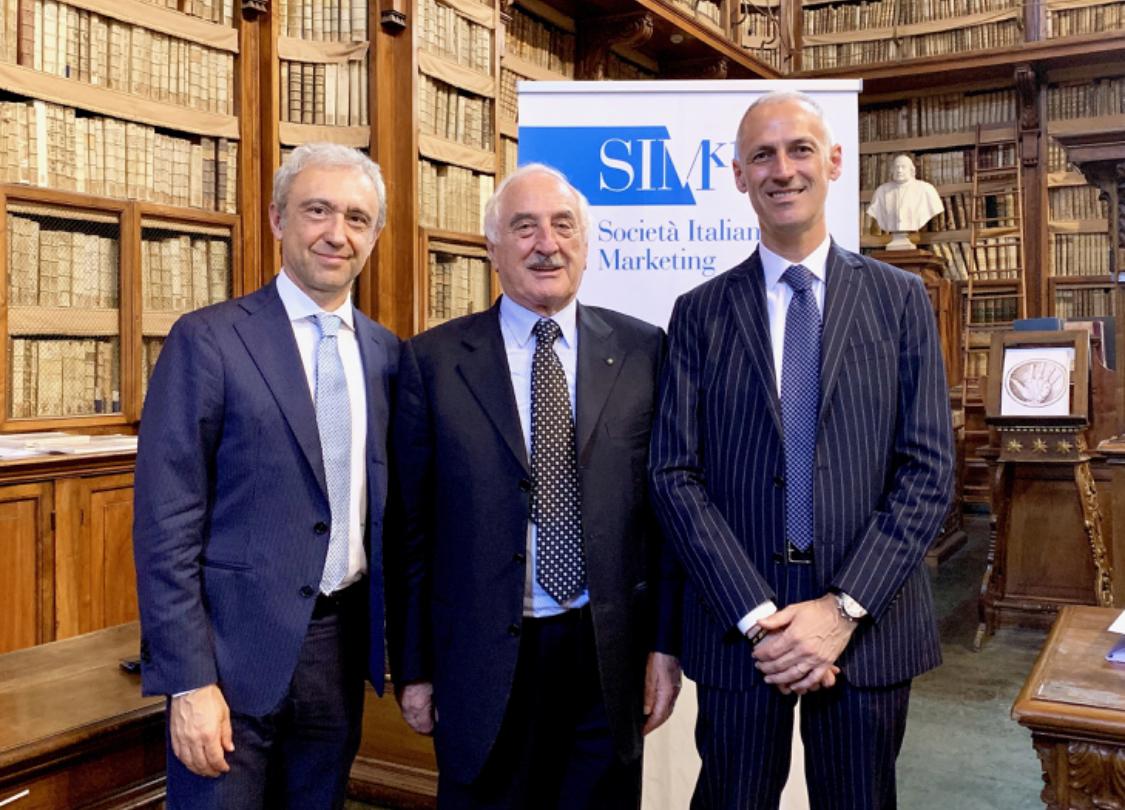 Brembo spa e universit successo dei prodotti italiani for B b italia spa